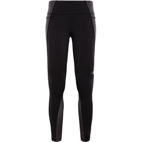 The North Face Ambition Mid Rise Tights Women TNF Black